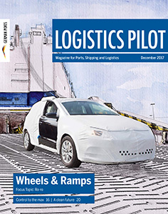 title page Logistics Pilot December 2017