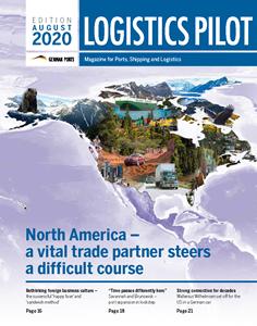 Title page Logistics Pilot August 2020